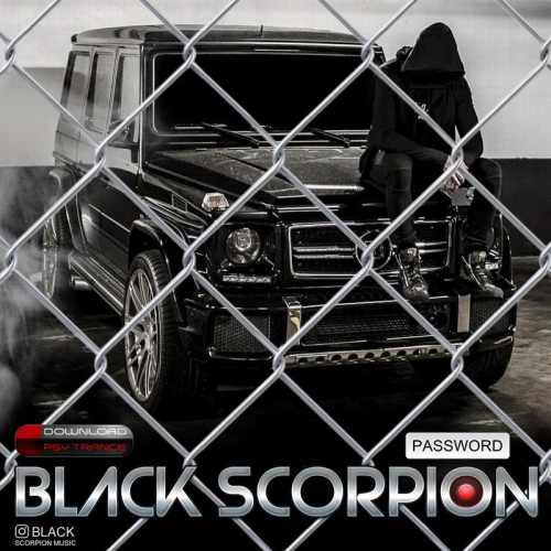 دانلود آهنگ جدید Black Scorpion پسورد
