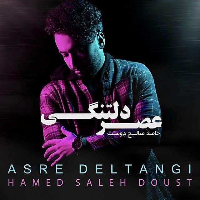 دانلود آهنگ جدید حامد صالح دوست عصر دلتنگی