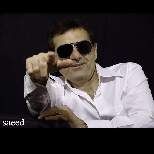 دانلود آهنگ جدید سعید شایاس عاشق ایرانم