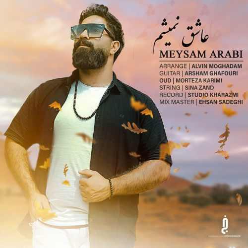 دانلود آهنگ جدید میثم عربی عاشق نمیشم